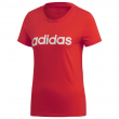 Női póló Adidas Essentials Linear piros