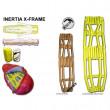 Felfújható matrac Klymit Inertia X Frame