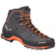Férfi cipő Salewa MS MTN Trainer MID GTX fekete/narancs