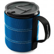 Bögre GSI Infinity Backpacker Mug 500ml kék