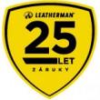 Kés Leatherman Crater C33X Black