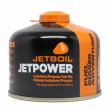 Gázpalack Jetboil JetPower Fuel 230g fekete