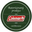Sátor Coleman Caucasus 3