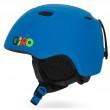 Gyerek sí bukósisak Giro Slingshot kék