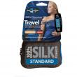 Hálózsák bélés STS Silk Liner Stretch Panel Std