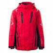 Gyerek kabát Brugi 1AHC piros