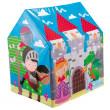 Sátor Intex Royal Castle Play Tent 45642NP
