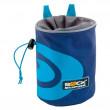 Magnézium zsák Rock Empire Chalk Bag Spiral sötétkék tmavě modrá