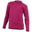 Gyerek funkciós póló Lasting Soty rózsaszín