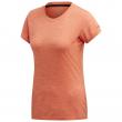 Női póló Adidas Tivid narancs