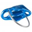 Biztosító Camp Piu 2 kék Light blue