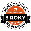 Esőkabát Ferrino Trekker L/XL