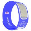 Repelent Para'Kito Sportovní náramek proti komárům kék
