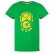Dětské triko Loap Baakis zöld