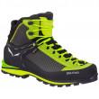 Férfi cipő Salewa MS Crow GTX zöld