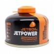 Gázpalack Jetboil JetPower Fuel 100g fekete