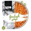 Lyo food Extra adag Gulyás leves hússal 500 g