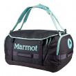 Válltáska Marmot Long Hauler Duffel Large fekete/kék