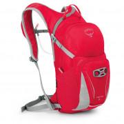 Női hátizsák Osprey Verve 9 piros scarlet red