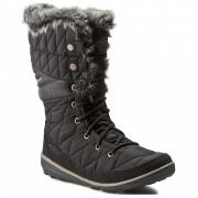 Női cipő Columbia Heavenly OH fekete
