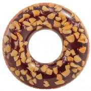 Úszógumi Nutty Chocolate Donut Tube