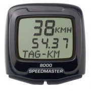 Sebességmérő Sigma SpeedMaster 8000