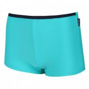 Dámské plavky Regatta Aceana Bikini Short kék
