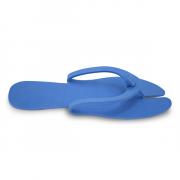 Férfi utazó papucs Yate L/XL kék Modrá