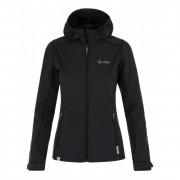 Női kabát Kilpi Campo-W fekete