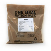 One Meal Menu IV - Marha gombával