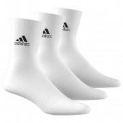 Zokni Adidas Light Crew 3Pp fehér