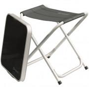 Asztalka/szék Outwell Baffin szürke