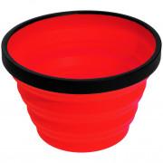 Összecsukható bögre Sea to Summit X-Mug piros red