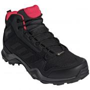 Női cipő Adidas Terrex AX3 MID GTX W fekete