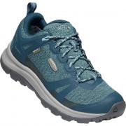 Dámské boty Keen Terradora II Wp kék