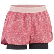Dámské kraťasy Kari Traa Tone Shorts rózsaszín