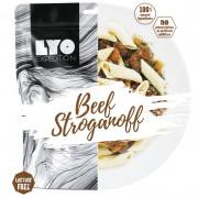 Lyo food Marha Stroganoff 370 g