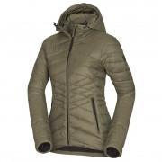 Női kabát Northfinder Ronaya zöld