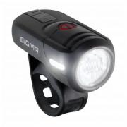 Első lámpa Sigma Aura 45 USB