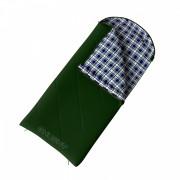 Spacák Husky Quilted Gary -5°C zöld