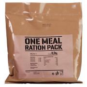One Meal Ration pack (MRE), Menu I – Kuřecí guláš s fazolemi
