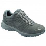 Férfi cipő Mammut Mercury III Low GTX® M szürke