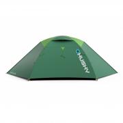 Sátor Husky Boyard 4 Plus zöld
