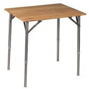 Kiállított asztal Bo-Camp Eco Foldable Bamboo
