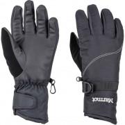 Női kesztyű Marmot Wm's On Piste Glove fekete