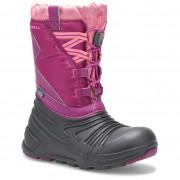 Gyerek cipő Merrell Snow Quest Lite 2.0 Waterproof rózsaszín