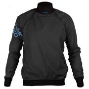 Evezős kabát Hiko Zephyr fekete
