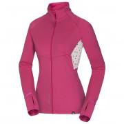 Női pulóver Northfinder Irwa rózsaszín