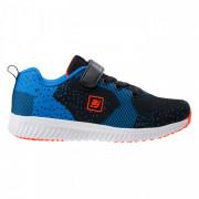 Gyerek cipő Bejo Vetas Jr kék/narancs