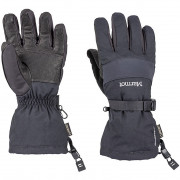 Férfi kesztyű Marmot Randonnee Glove fekete